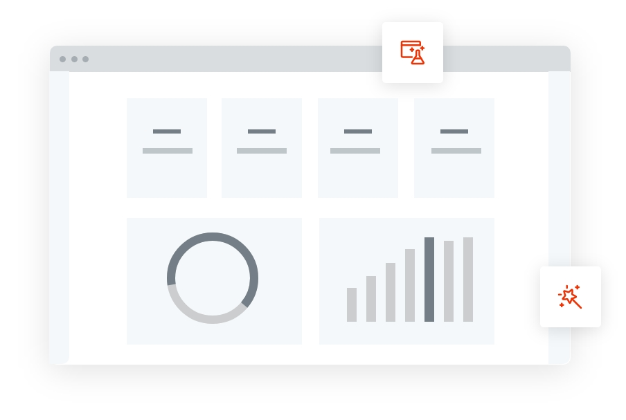 Google Data Studio rapportage