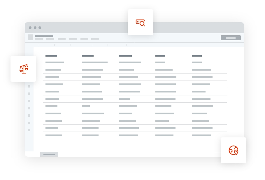 Google Ads zoekwoorden en targeting