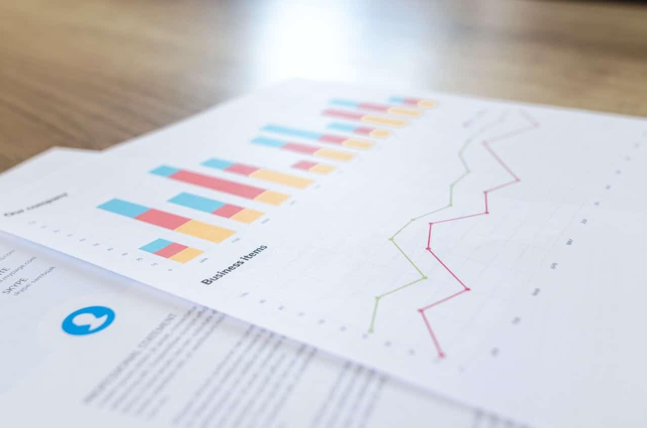 analytics-blur-business-close-up-590045