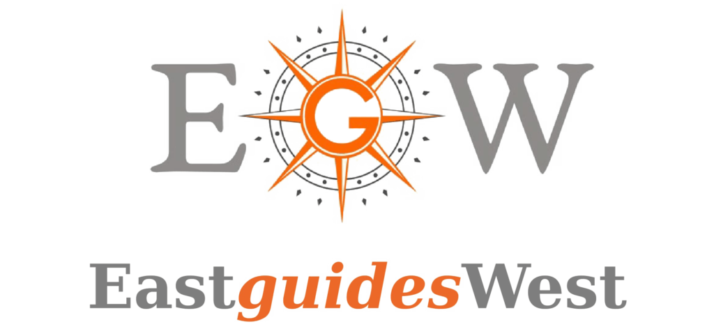 east guides west
