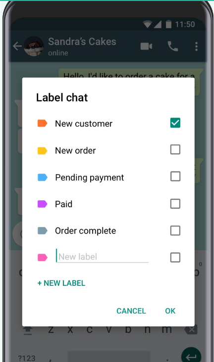 whatsapp-business-labels