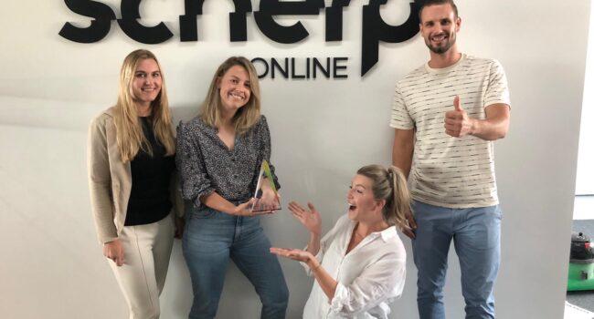 Best performing HubSpot Partner H1 2021